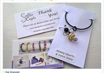 Customer Feedback / A collection of some of the lovely feedback I have received from my customers.