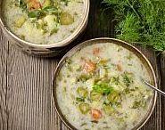 Culinary recipes
