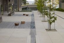 Garden paths, street