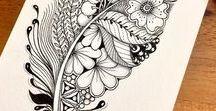 illustration / illustration and arts