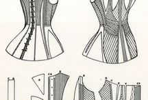 costumes_19th century_patterns