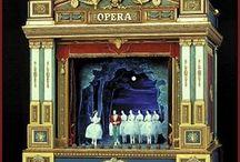 Model Theatres