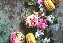 Dessert!!! / Beautiful treat ideas
