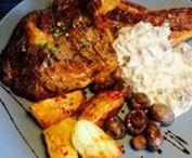 Retete Carne de Vita / Retete cu carne de vita