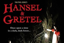 Hansel and Gretel / 