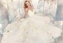 Casamento | Vestido de Noiva / Inspirações e modelos para vestidos de noiva.