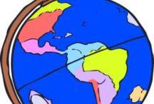 Class: Histoire et géographie