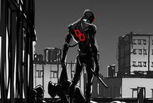 Comics & Co / fumetti e super eroi