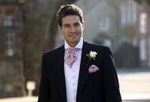 Casamento | Trajes do Noivo / Inspirações e modelos de trajes para noivos.