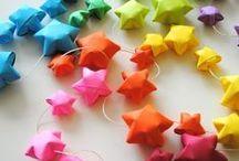 Origami i inne inspiracje z papieru