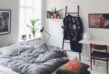 Rooms & Interior
