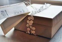 Wrapping czyli magia pakowania prezentów