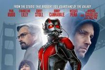 Cinema / Poster del cinema