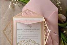Casamento | Convites de Casamento