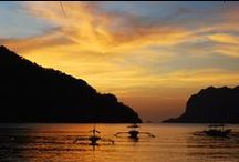 PHILIPPINES / paisajes,cultura,arquitectura
