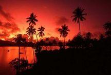 ISLA FIJI / paisajes,cultura,arquitectura