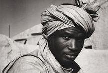 Reino del norte de África / países y culturas de África del norte / by Saudade Kavorka