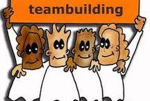 Teambuilding Ideas