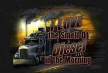 cool trucks / trucks