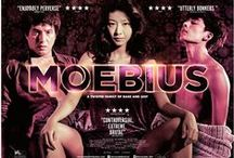 Moebius / Watch MOEBIUS in UK cinemas and on Curzon Home Cinema from Friday 8 August 2014.