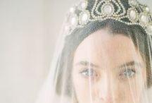 Casamento | Véu, Grinalda e Mantilha