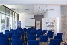 British Polish Business Centre - WARSAW / Brytyjsko Polskie Centrum Biznesu to 500m2 wysokiej klasy powierzchni biurowej dostępnej dla polskich i brytyjskich przedsiębiorców. Lokalizacja w centrum Warszawy – doskonała do spotkań biznesowych, eventów, seminariów, oraz indywidualnej prac w czasie wizyty w Warszawie. Usługi dostępne dla wszystkich przedsiębiorstw zarejestrowanych w Polsce lub w Wielkiej Brytanii.