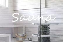 Sauna / #sauna