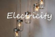 Electricity / #electricity