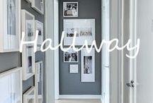 Hallway / #hallway