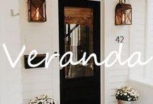 Veranda / #veranda