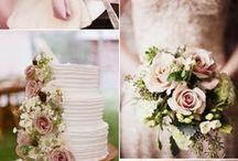 Casamento | Cores & Paletas