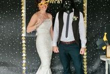 Casamento | Temáticos & Divertidos / Casamentos temáticos, divertidos e muito lindos.