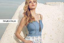 Summer collection '15 / La nuova collezione estate, in tutti gli store!