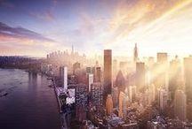 New York / Inspiratie & Informatie