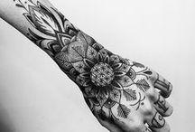 tattoo ✖ ideas