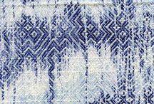 weaving etc