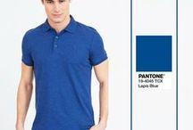 Lapis Blu - Trendy Color by Pantone