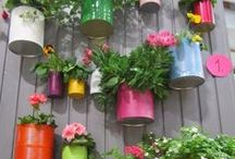Garten - Ideen