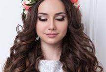 15 Anos | Makeup da Debutante / Inspirações e ideias para uma linda makeup de 15 anos.