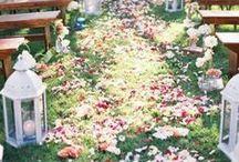 Casamento | Estilo Boho Chic / Inspiração para decoração de casamento ao estilo boho chic.
