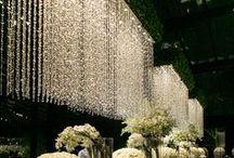 Casamento | Estilo Moderno / Inspiração para decoração de casamento ao estilo moderno.