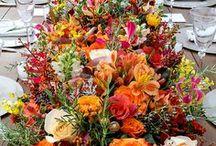 Casamento | Estilo Tropical Chic / Inspiração para decoração de casamento ao estilo tropical chic.