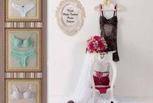 Chá de Lingerie | Inspirações / Inspirações para deixar seu chá de lingerie mais animado e lindo!