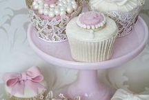 Festa | Doces & Guloseimas / Inspiração de doces e guloseimas para festa.