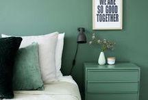 Grün - Ideen