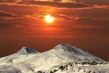 Oxbow Mountains
