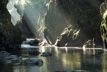 The Gaalf River