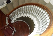 Stairlifts / A collection of different types of stairlifts. Indoor, outdoor, straight, curved and portable