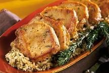 Pork Recipes / by Do You