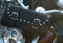 Your Favorite Leather / The top picks from the #RiverRoadGear leather collection / by River Road Motorcycle Gear